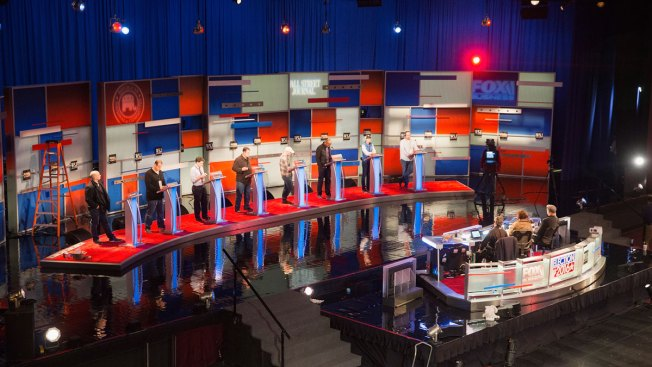 Presidential Debates: Memorable Moments, Gaffes, and Spats Through the Years