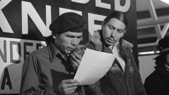Native American Activist Dennis Banks Dies at Age 80