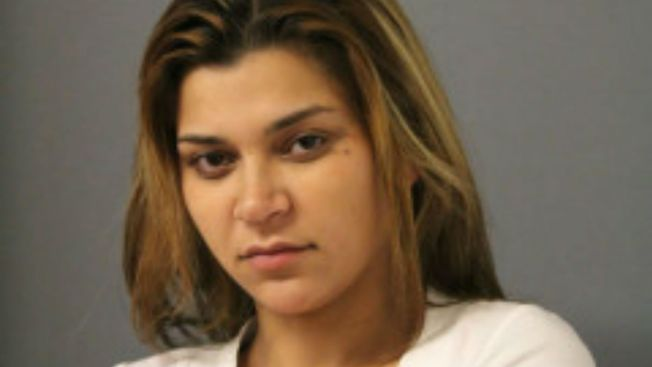 Woman Used Fake Name After Driving Drunk, Speeding in