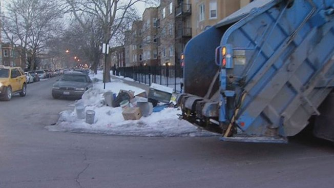 'Dibs' to be Cleaned Up Next Week, City of Chicago Announces