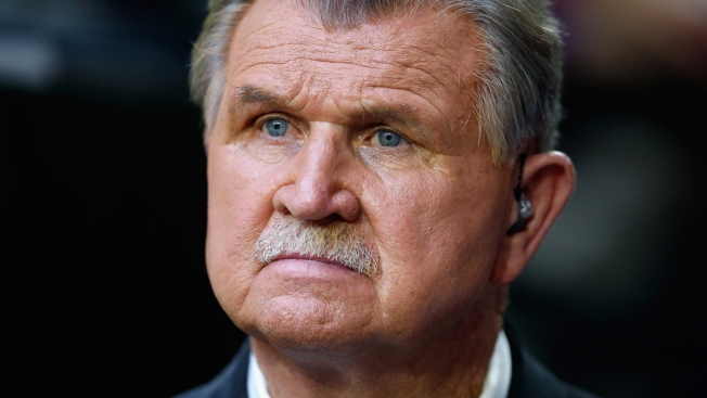 Ditka on Whether or Not He Will Be at GOP Convention With Trump: 'I Haven't Made up My Mind Yet'
