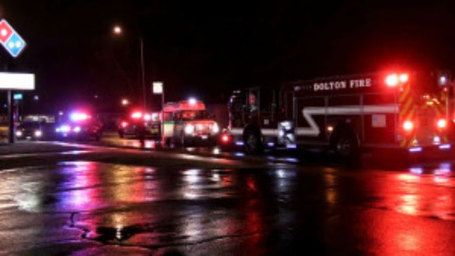 Man Killed in Dolton Hit-and-Run