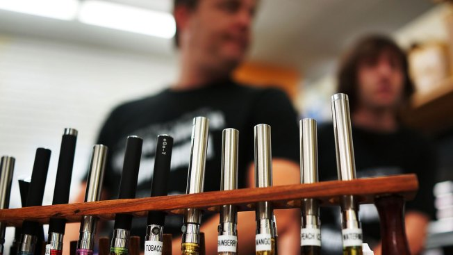 NYC Expands Indoor Smoking Ban to E-Cigarettes