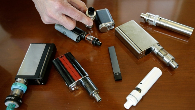FDA Plans Strict Limits on Sale of Flavored E-Cigarettes: Report