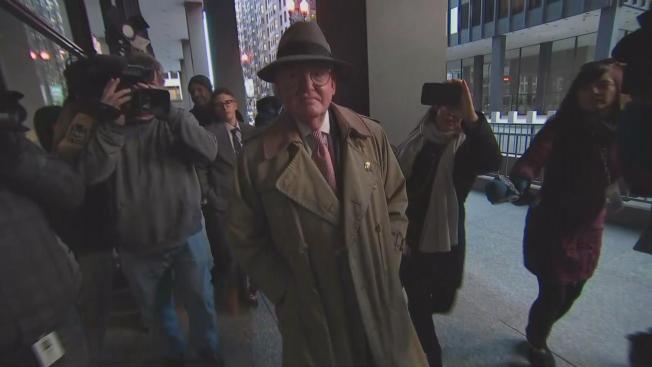 Prosecutors Ask for More Time to Indict Ed Burke