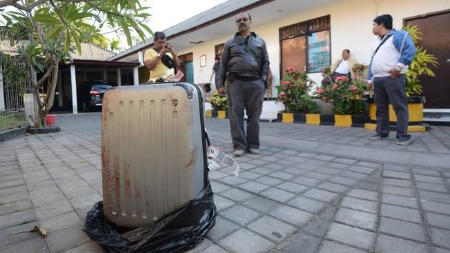 Bali Prosecutors Insist Murder of US Woman Was Planned