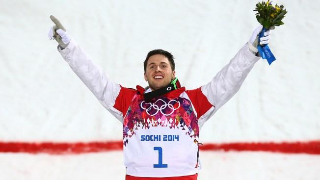 Olympic Moguls: Canadians Finish 1-2, Again