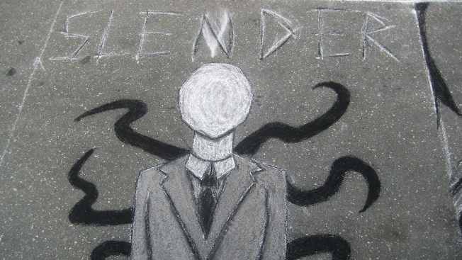 'Slender Man' film accused of capitalising on murder attempt