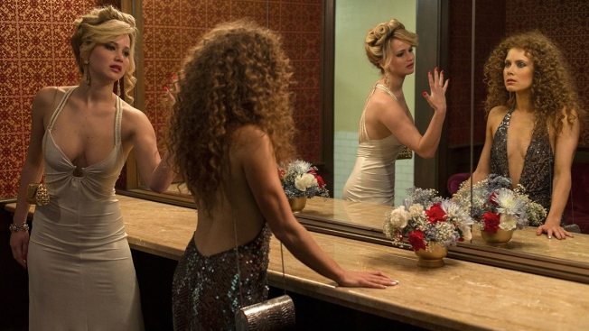 "Fashioning the ""American Hustle"" Look"