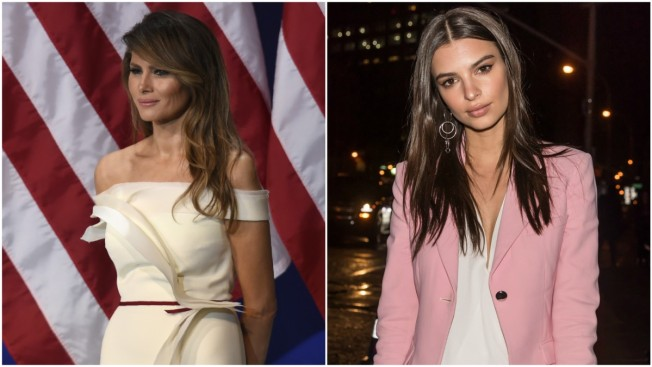 New York Times Reprimands Reporter for Repeating 'Unfounded' Melania Trump Rumor