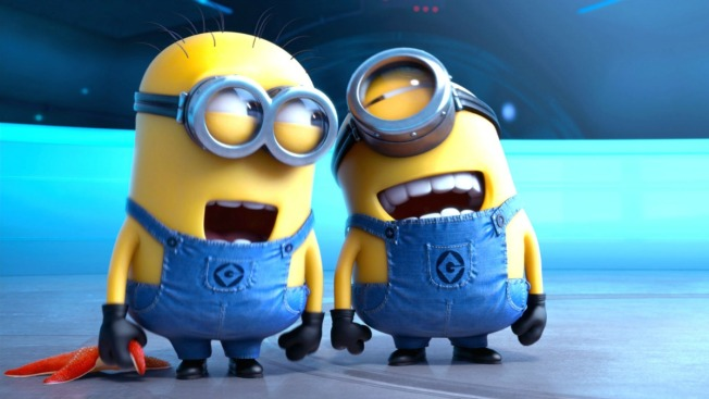 "Expired: ""Minions"" Sneak Peek Sweepstakes"