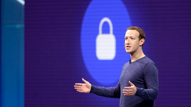 Facebook Says It Will Scale Back Political Campaign 'Embeds'