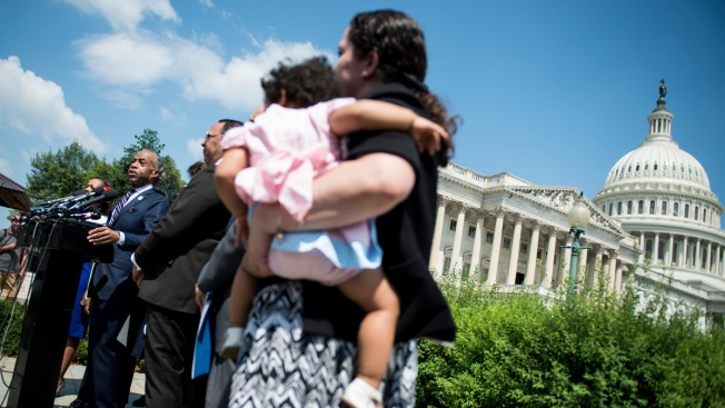 Guatemalan Migrant Sues Trump Administration for Taking 7-Year-Old Son and Not Saying Where He Is