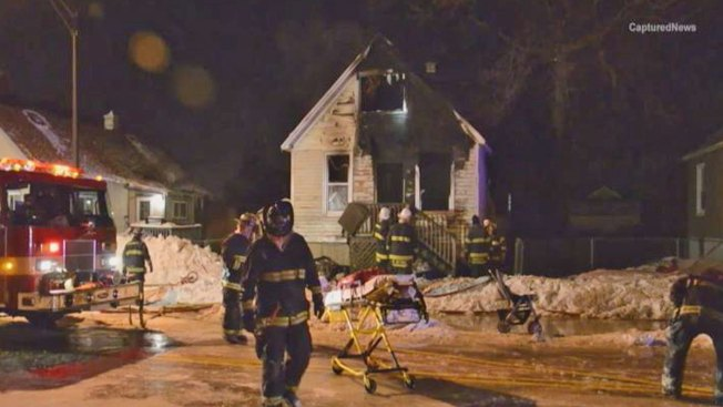 House Involved in Fatal NW Indiana Fire Faced Previous Violations