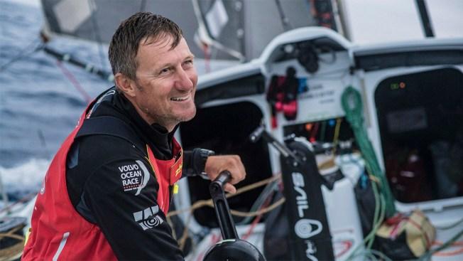 British Sailor Presumed Lost at Sea in Volvo Ocean Race