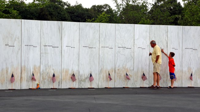 Tower at Flight 93 Memorial to Open by 9/11 Anniversary
