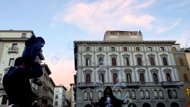 2 US Students Accuse Italian Police of Rape in Florence