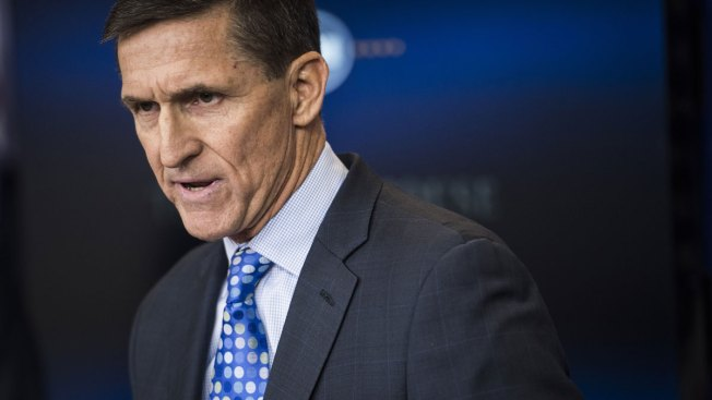 Flynn Never Told DIA That Russians Paid Him, Officials Say
