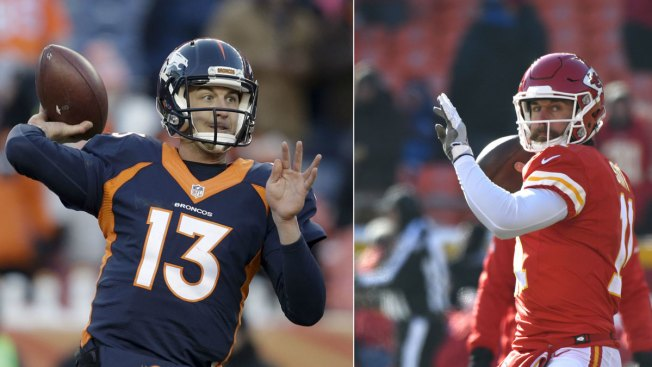 Sunday Night Football Preview: Chiefs vs. Broncos