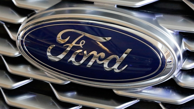 Ford Cuts 7,000 White-Collar Jobs, Including 500 in US