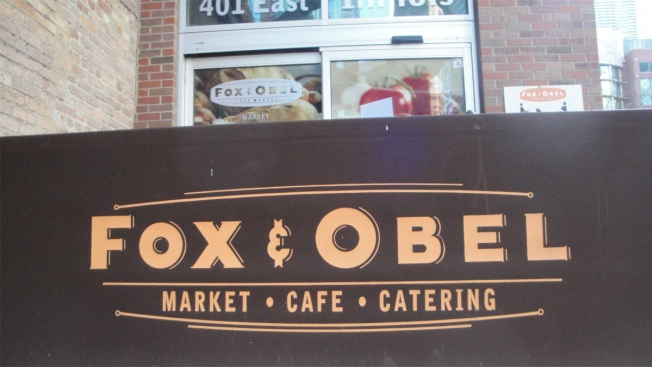 Fox & Obel Grocery Store Files For Bankruptcy