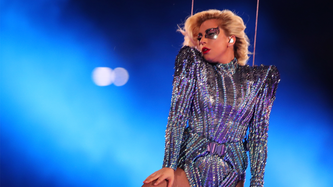 Coachella Goes Gaga After Beyonce Bows Out