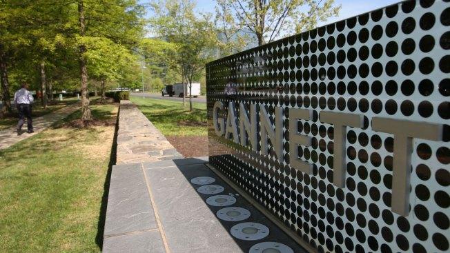 Gannett Still in the Hunt of Tribune Publishing