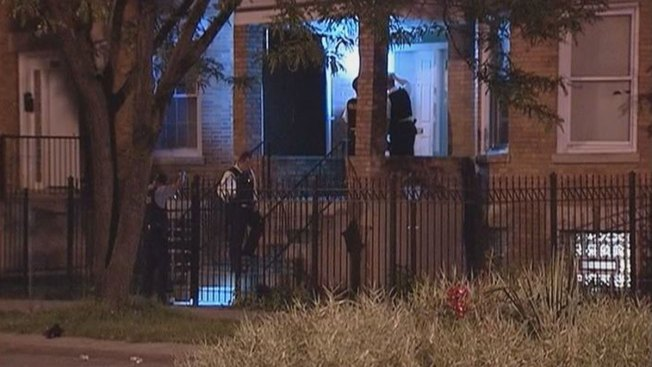 Two Teen Girls Wounded in Drive-By Shooting