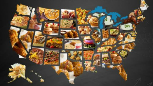 Here Are the Most Popular Super Bowl Foods by State, Report Shows
