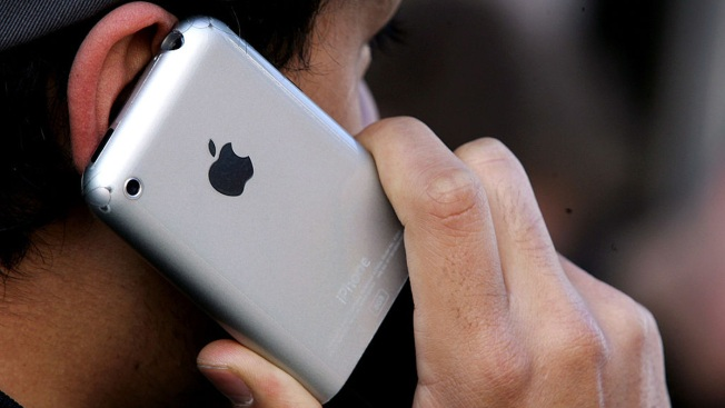 Companies Say Apple Removed Their Privacy Apps From China