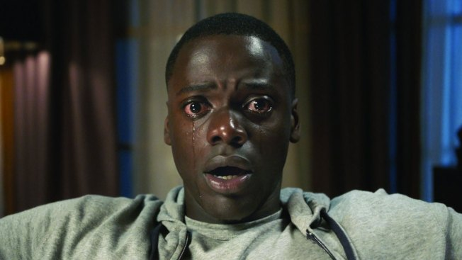 Jordan Peele's 'Get Out' Inspires Newest Internet Challenge