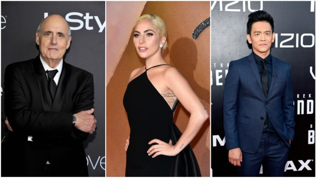 Lady Gaga Brings In R. Kelly For New Single