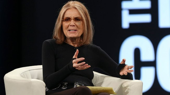 Gloria Steinem to Produce, Host TV Series on Viceland Network