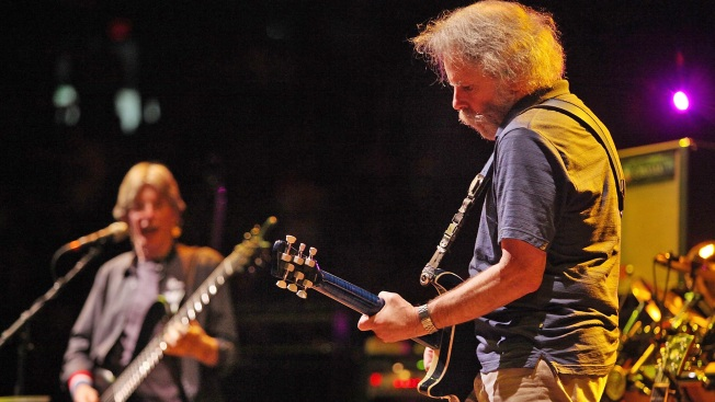 Where You Can Watch the Grateful Dead Chicago Shows