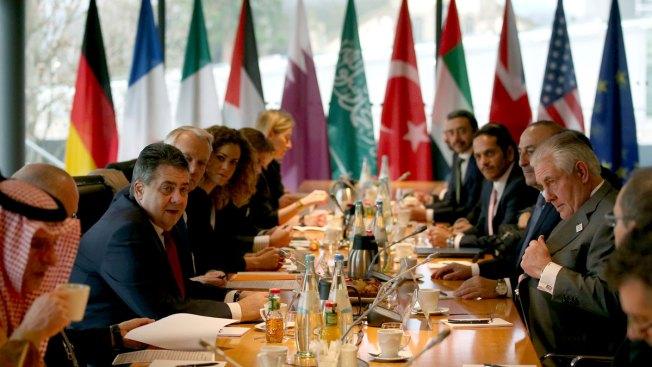 G20 Ministers Battle To Break Deadlock On Trade