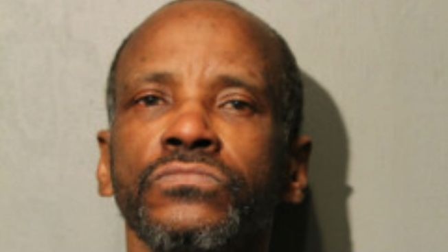 Man Charged With Robbing Loop Businesses at Gunpoint