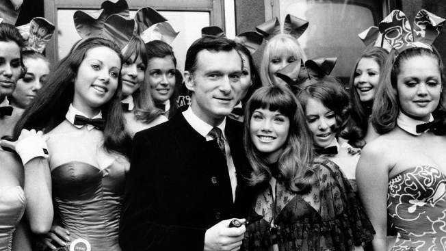 [NATL] Hugh Hefner and Playboy: The Early Years