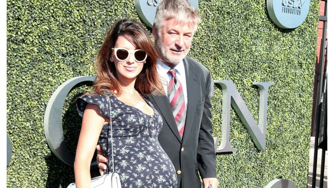 Hilaria Baldwin Shares Post Baby Selfie One Day After Giving Birth