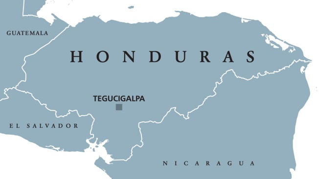 Families of Honduras Boat Victims Await Bodies Back Onshore