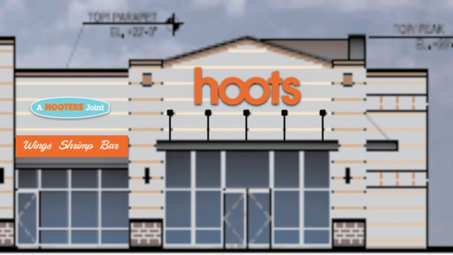 Hooters Ditches Iconic Uniform for New Fast-Casual Restaurant
