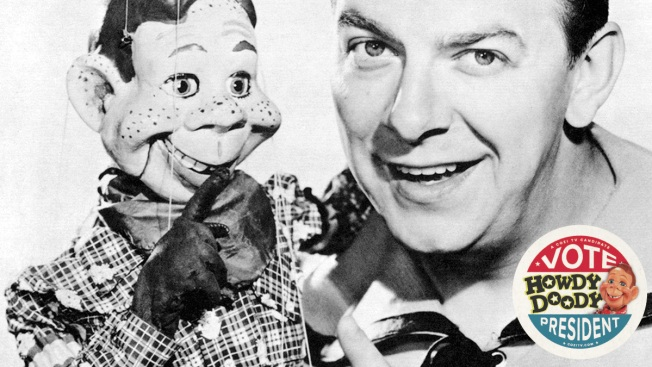 It's 'Howdy Doody' Time With COZI TV Marathon