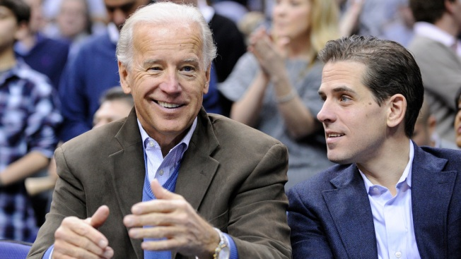 Hunter Biden to Step Down From Chinese Board