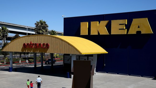 No Assembly Required? Ikea to Buy Services Site TaskRabbit
