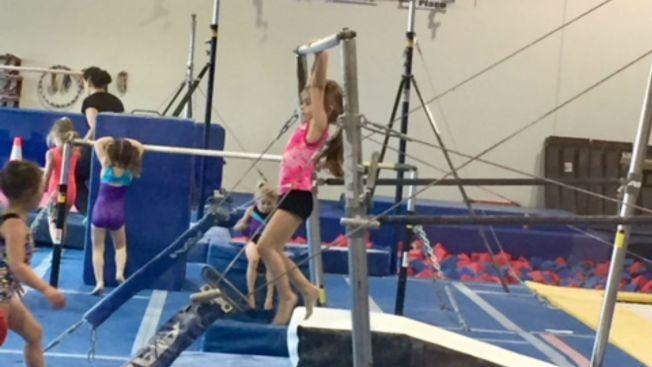 Infinity gymnastics woodridge