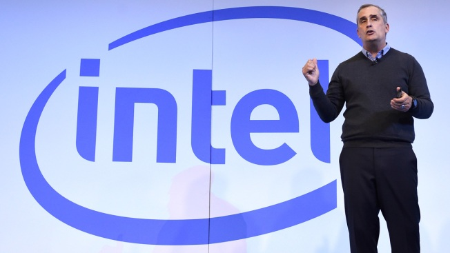 Intel CEO: Massive Stock Dump Before Security Flaw Disclosed