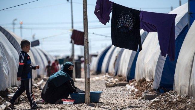 Trump Official Criticizes Court Halt on Iraqi Deportations