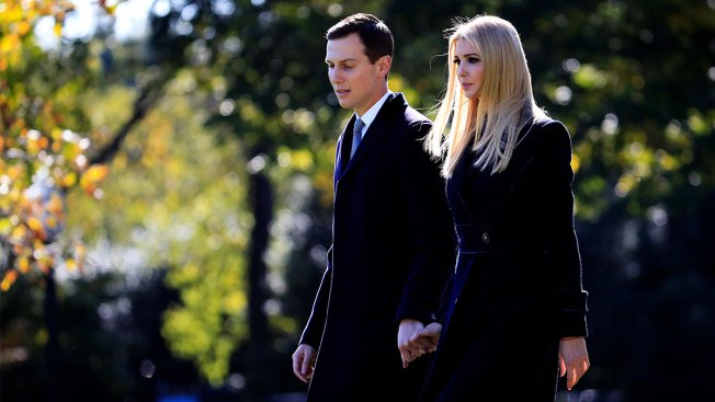 Ivanka Trump, Jared Kushner Could Profit From Tax Break They Pushed, AP Investigation Finds