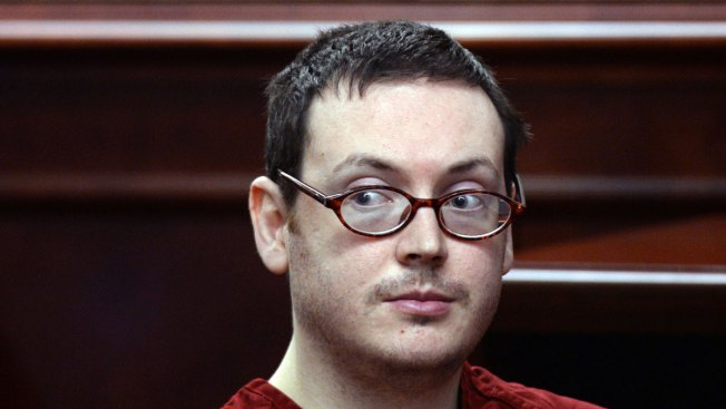 Colorado Theater Shooter Transferred to Pennsylvania Prison