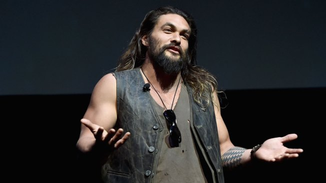 'Game Of Thrones' star Jason Momoa criticised after rape joke video resurfaces
