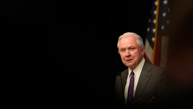 Hundreds of United Methodist Clergy, Members File Complaint Against AG Sessions